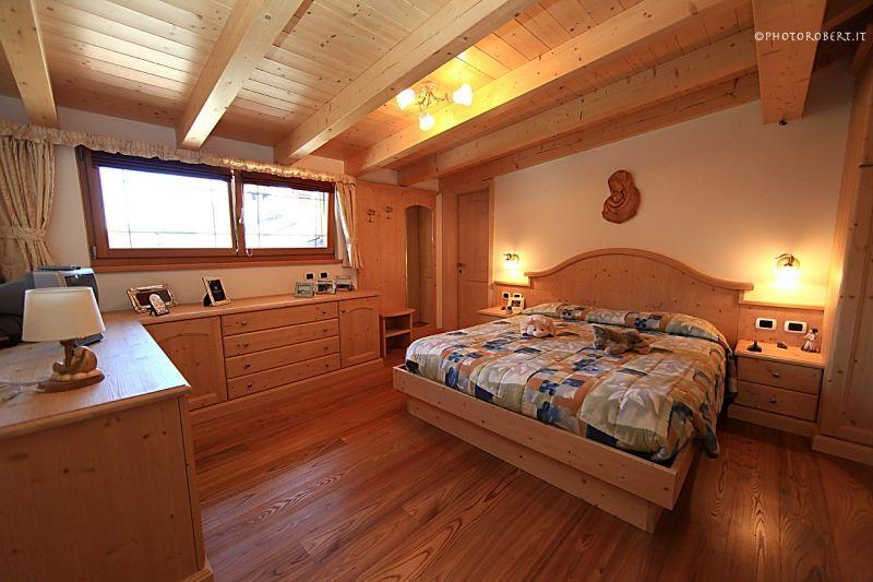 Arredare camere da letto camere da letto moderne e camere for Camere da letto moderne singole